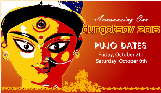 Durga Puja 2016: October 7 and 8