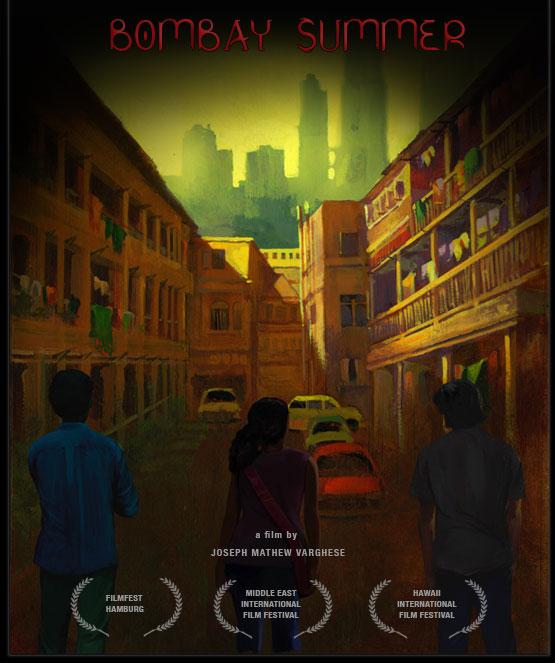 Bombay Summer movie